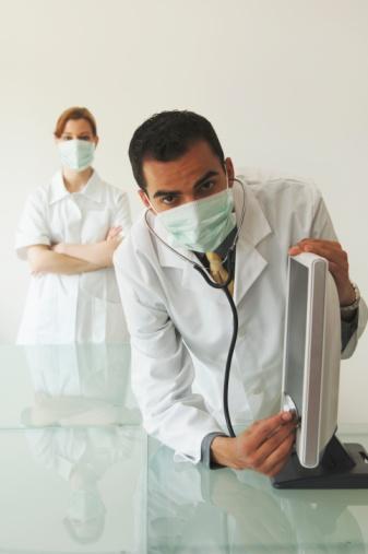 Detect Virus